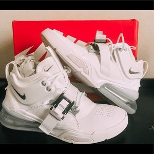 BRAND NEW!!! Nike Air Force 270 NEVER WORN BEFORE